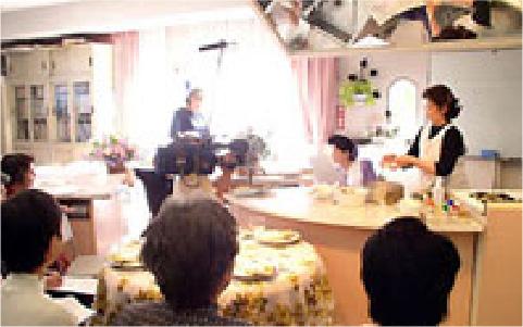 フランス国営放送フランス3が飯田深雪を取材