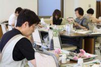 北海道支部授業風景