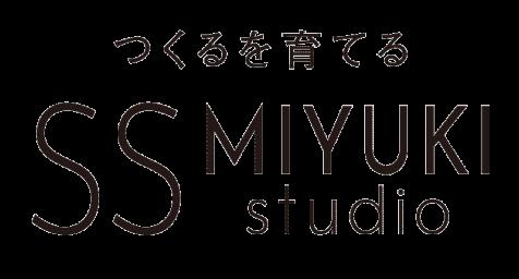つくるを育てる SS MIYUKI studio|アートフラワー/講習/ワークショップ/商品企画/生産・卸販売