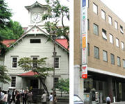 北海道時計台